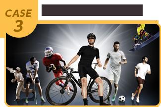 スポーツと運動能力